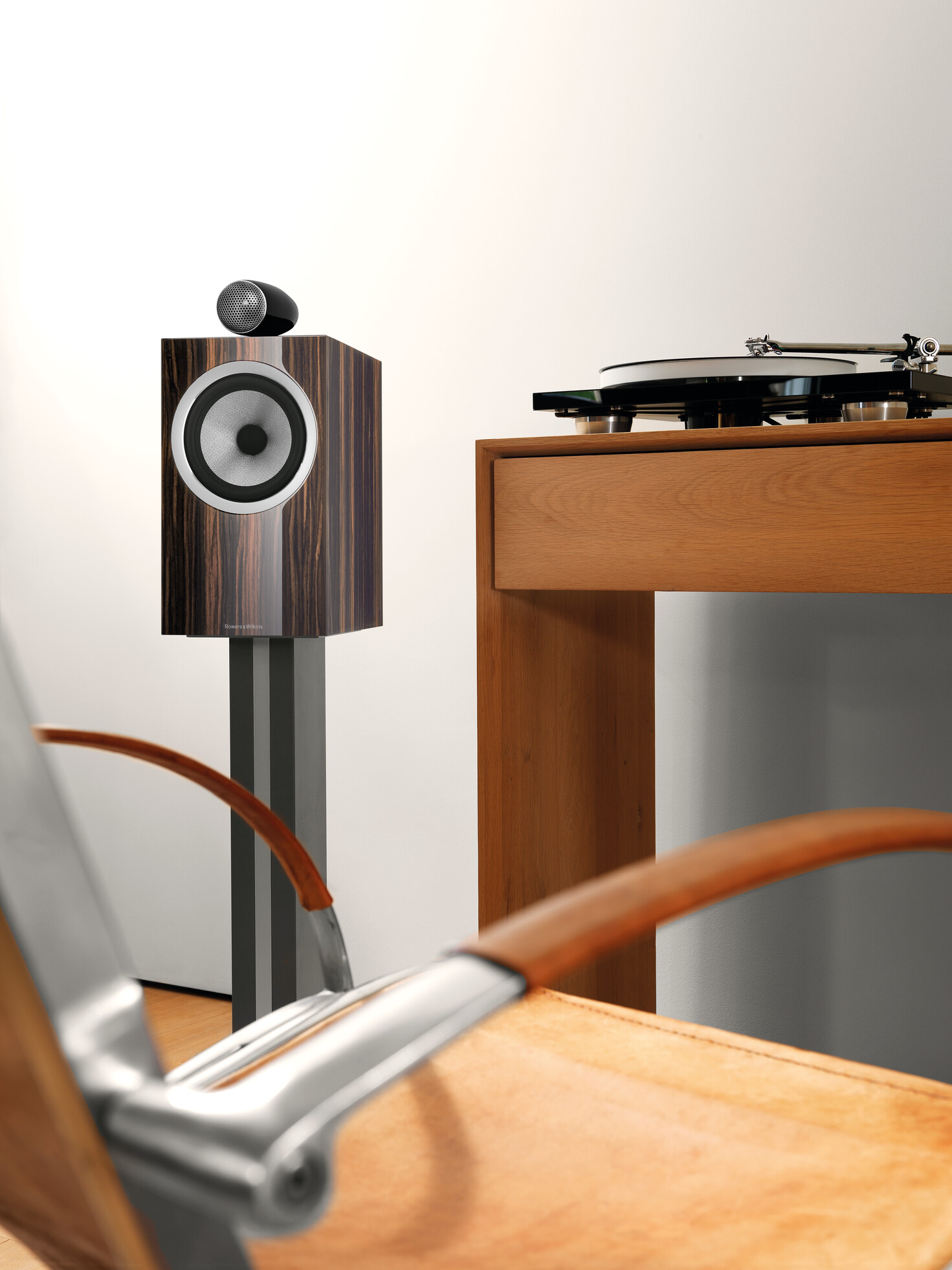 Play Hifi Toulouse B&W 705 SIGNATURE